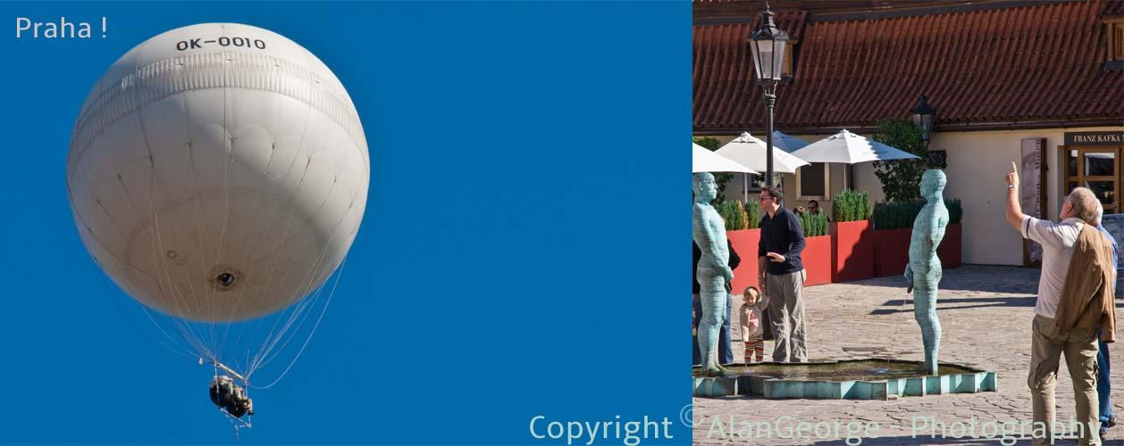 Praha Baloon